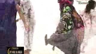 Rythme du Niger- Invité Banguita