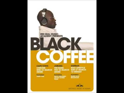 Black Coffee  Black Coffee Mix