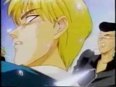 Eikichi Onizuka- It's my life [Sjg] AMV Video