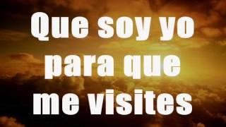 Tu Misericordia - Danilo Montero (Pista)
