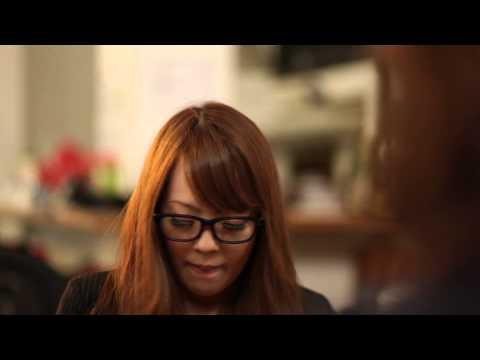 Making Of Lastman épisode 3 4 Avec Hitomi Tanaka video