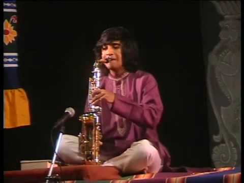 Saxophone is listed (or ranked) 17 on the list Musical Instruments Used in Indian Classical Music