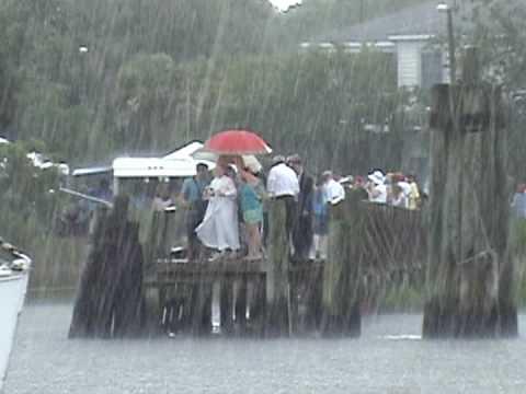 McClellanville Shrimp Festival and Blessing of the Fleet 2009: Part 2
