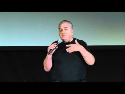 IMS Asia-Pacific 2015: Keynote Address - Simon Napier-Bell