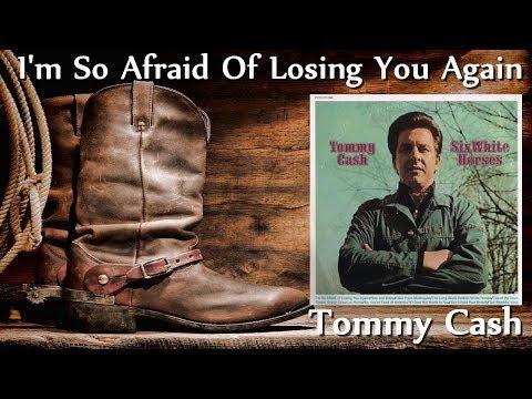 Tommy Cash - (I