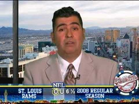 St Louis Rams NFL Football 2008 Regular Season Win ... Video