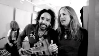 The Dead Daisies - Studio / New York City, Day 1