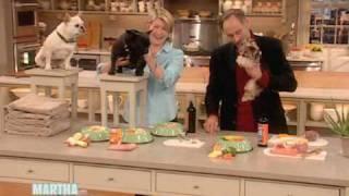 Healthy Pet Food ⎢Dr. Marty Goldstein ⎢Martha Stewart
