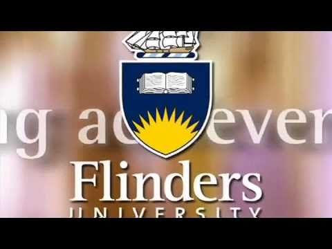 AUSTRALIA, FLINDERS UNIVERSITY: Inspiring Achievement