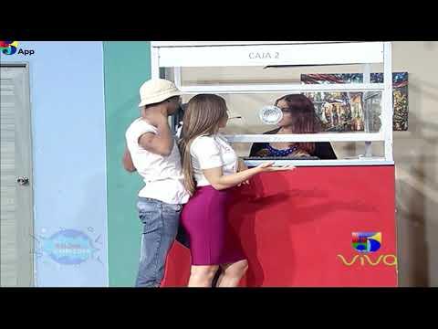 Popolo El Acosador De Rubias El Show De La Comedia