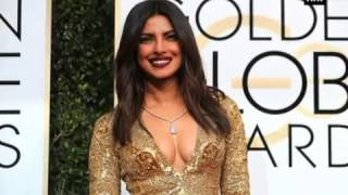 Priyanka is golden girl at Golden Globes Awards 2017 - ANI News