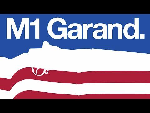 M1 Garand в играх