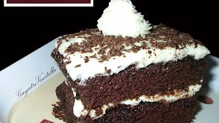 Eggless Chocolate Pastries - Baking -  Andhra Cooking Telugu Vantalu Vegetarian Recipes