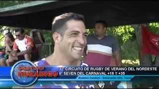 RUGBY 11ª CIRCUITO DE VERANO