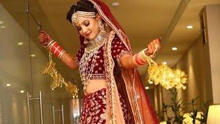 दुल्हनों का रोमांचक डांस जरूर देखो ... #Indian Brides #Bride dance / Bride's dance