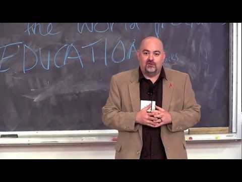 Matt Dillahunty:  The Superiority of Secular Morality