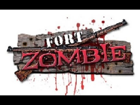 Fort Zombie: Day Fifteen ( Z-Day Take-2 )