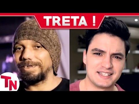 Editores se revoltam contra Bluezão! Felipe Neto leva STRIKE!