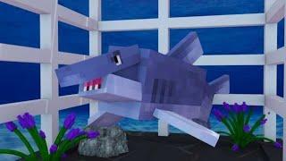 Minecraft: JAULA DE MEGALODON ! - ARK CRAFT Ep.8 ‹ LOKI ›