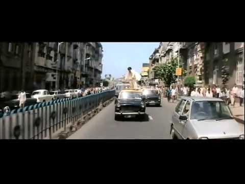 Anjaam - Badi Mushkil Hai Khoya Mera Dil Hai video