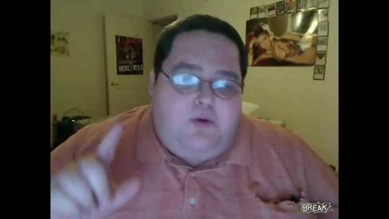 Fat Guy Nerd Rages About Wow And Sto Youtube