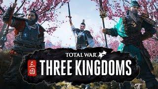 Total War: Three Kingdoms - The First Look