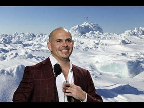 Pitbull Banished to Alaska After Prank!