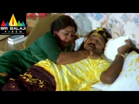 Evadi gola vaadidi Movie Shakuntala and Krishna bhagwan Comedy