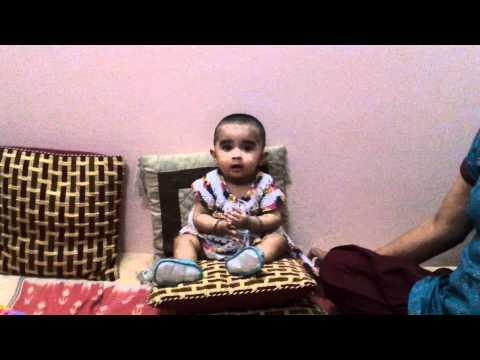 Shubhis excitement on hearing Lakdi ki kathi...