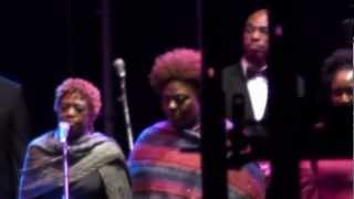 """ Amazing Grace"" HARLEM GOSPEL  CHOIR  EN CHILE"