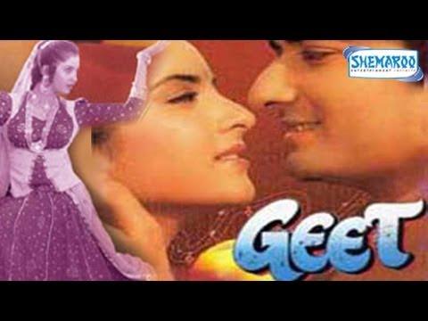 Geet - 1992 - Full Movie In 15 Mins - Avinash Wadhavan - Divya...