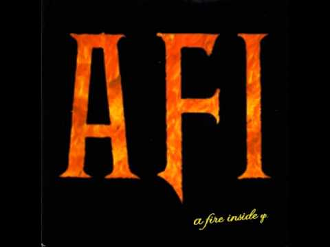 AFI - The Hanging Garden