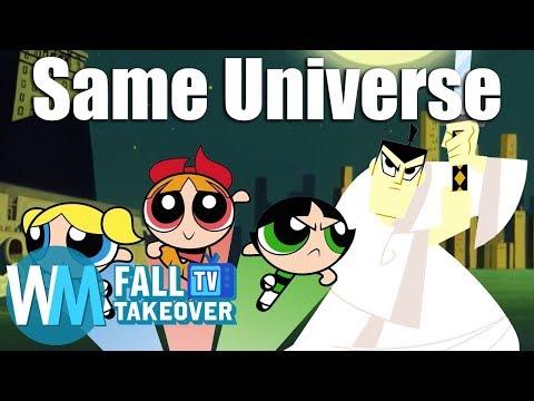 Another Top 10 Cartoon Fan Theories