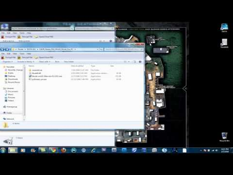 how to put ps3 controller on pc windows 7
