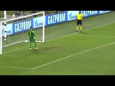 Рома 1:1 Барселона