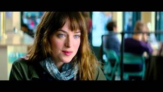 Fifty Shades Of Grey -- Official Trailer 1