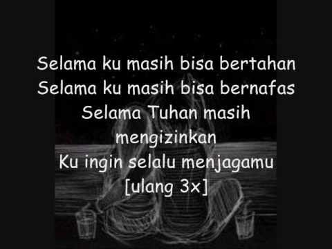 Ku Ingin Kamu - Romance (New Version) Lyric