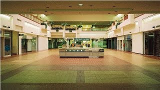 Empty Mall: A Music Edit Collection