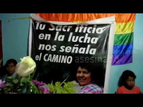 HONDURAS: EL PAÍS MÁS PELIGROSO DEL MUNDO PARA EL ACTIVISMO AMBIENTAL