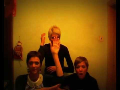 Dievotchkie Nie Hotjatt - Mama - Acoustic video