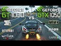 Download GT 1030 vs GTX 1050 Test in 6 Games (i3 7100) in Mp3, Mp4 and 3GP