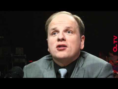 Seilius: tarp pono Edmundo ir choro nebuvo kontakto (interviu)
