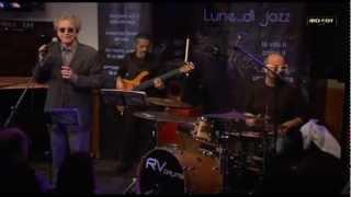 """Fabio Concato & Paolo Di Sabatino Voices """"Tienimi dentro te"""" - Moody jazz cafè-14/11/2011 - Foggia"""