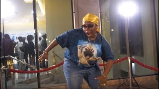 Teni - Uyo Mayo (official music video) Reaction