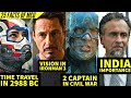Another 25 Secret Facts Of MCU Explained in Hindi ||SUPER INDIA||