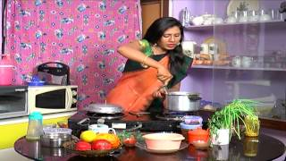 Making Of Liver Curry Recipe - Ruchulu Telugu