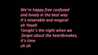 download lagu Taylor Swift 22 Lyrics gratis