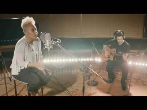 Emeli Sandé | Maybe (acoustic) - Angel Studio Session video