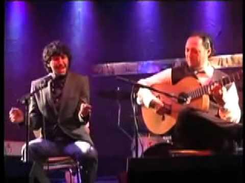 Paco Fernandez (colaboración especial Arcangel) - Sonanta y voz