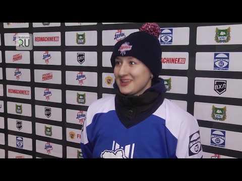Курганская хоккейная команда ВХЛ «Зауралье» впервые с 16 октября потерпела поражение